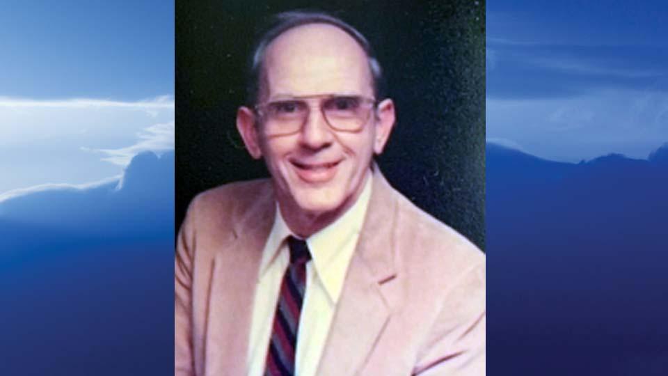 Richard G. Ellers, Warren, Ohio - obit