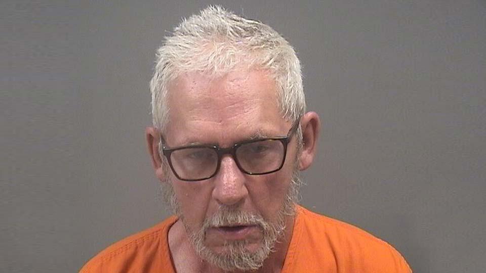 Robert Cox, rape charges, Beaver Township