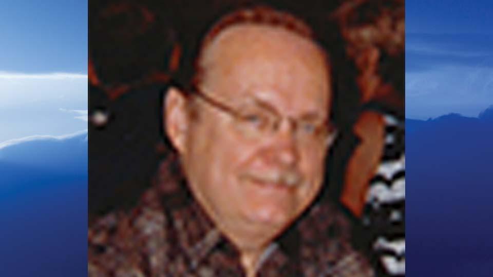 "Robert ""Grant"" Williams, Boardman, Ohio - obit"