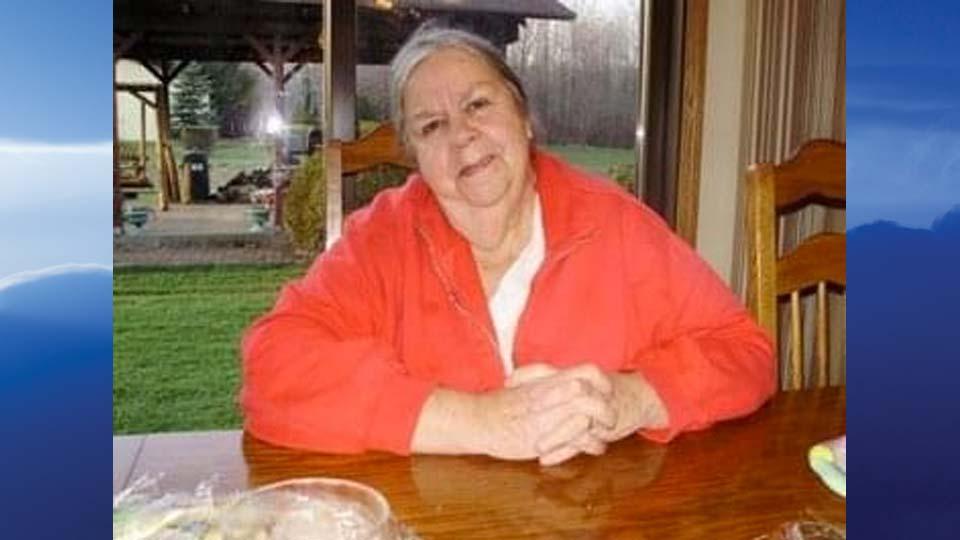 Ruth Dobran, Hubbard, Ohio - obit