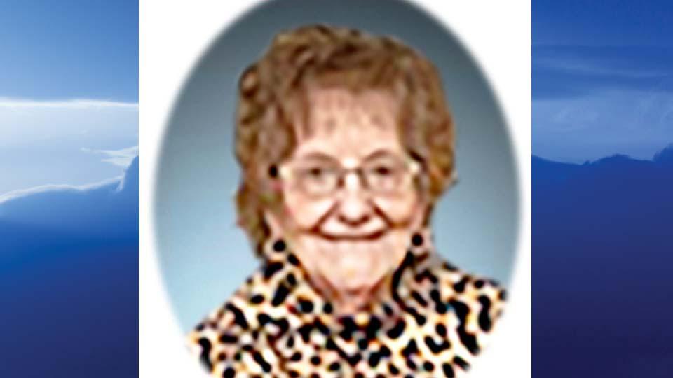 Ruth Lucille Killa, Hermitage, Pennsylvania - obit