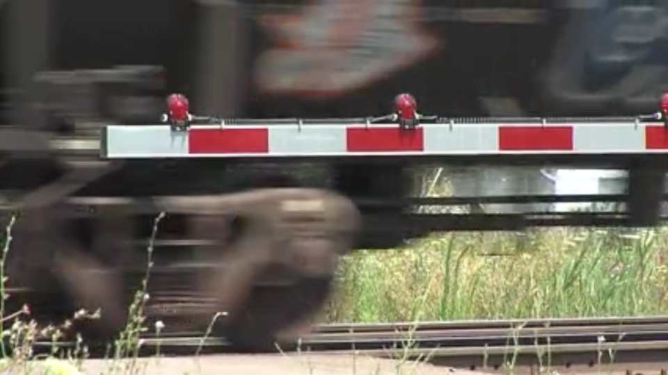 Trains running through Sebring is nothing new to their community, but it can affect when emergency crews need to get from one end of town to the next. It's something they've dealt with for decades.