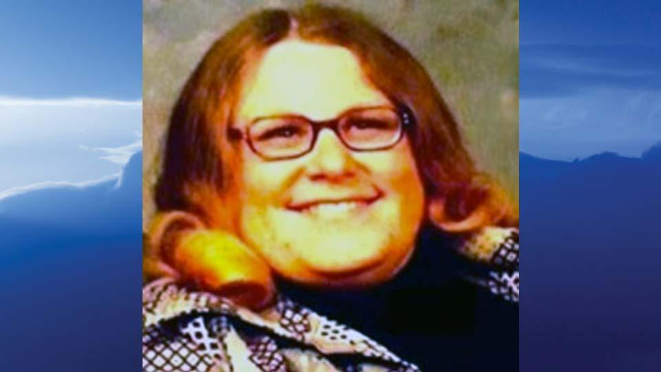 Shirley A. Grotzinger, New Castle, Pennsylvania - obit