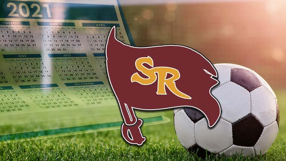South Range Raiders High School Soccer Schedule