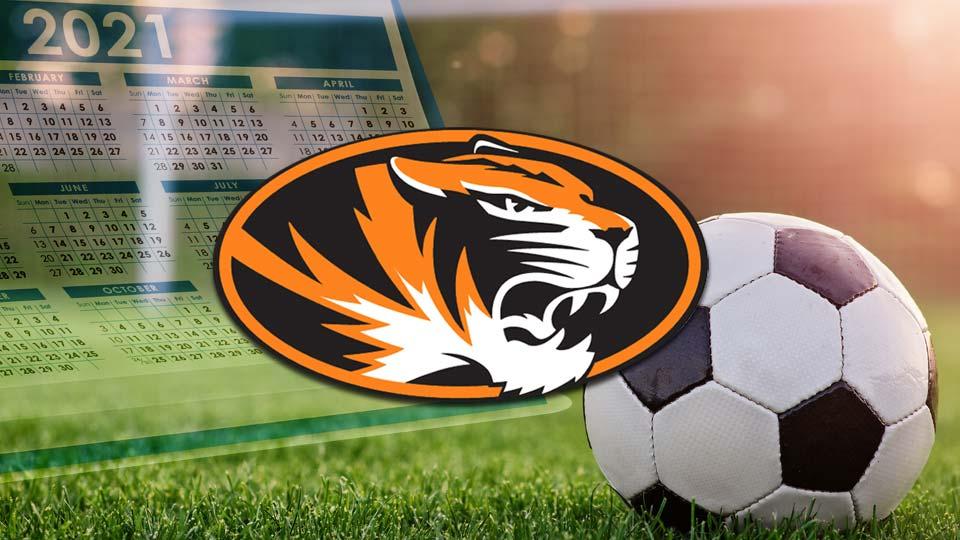 Springfield Tigers High School Soccer Schedule