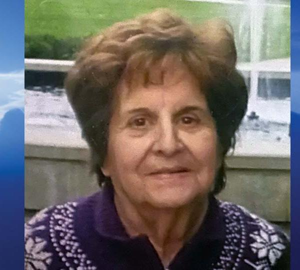 Stella M. Dikun, Girard, Ohio - obit