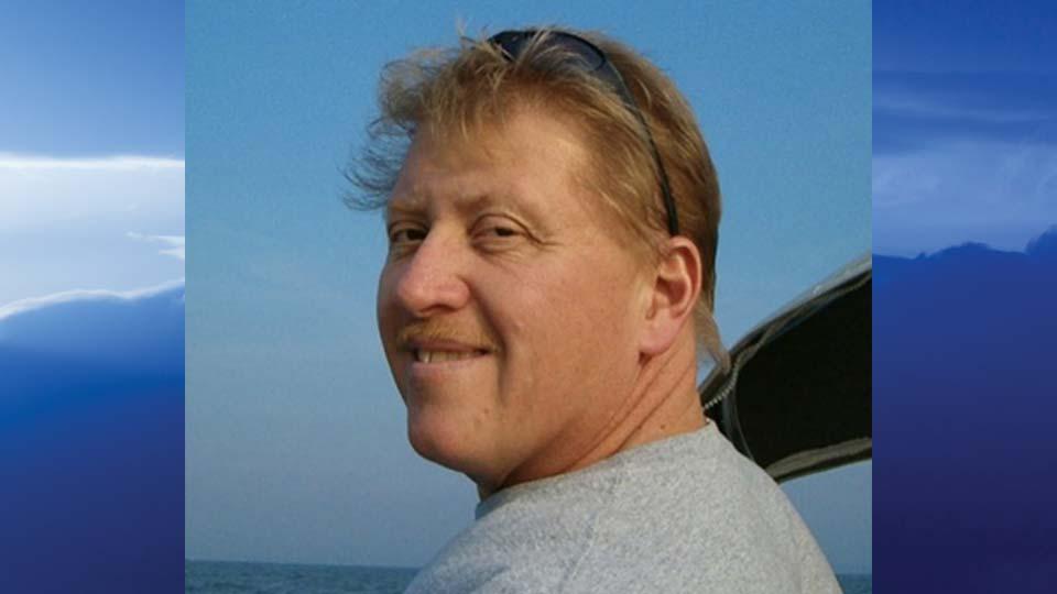 Stephen Vincent Ilovsky, Youngstown, Ohio - obit