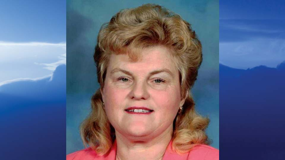 Susan D. (Haney) Eshler, New Middletown, Ohio - obit