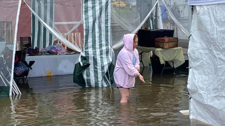 Trumbull County Fair Flood (4)
