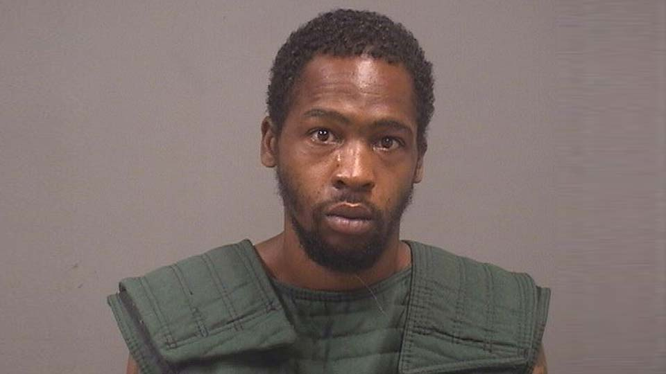 Trevor Weaver, vandalism charges Youngstown