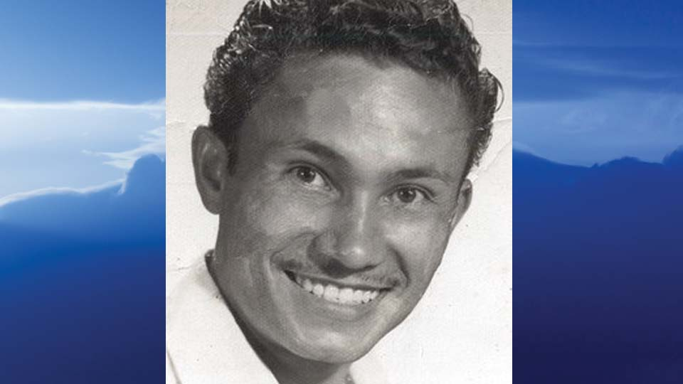 Victor M. Dones, Youngstown, Ohio - obit