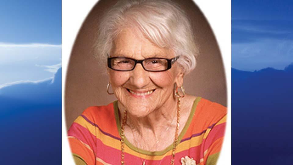 Viola E. Bowers, Sharon, Pennsylvania-obit