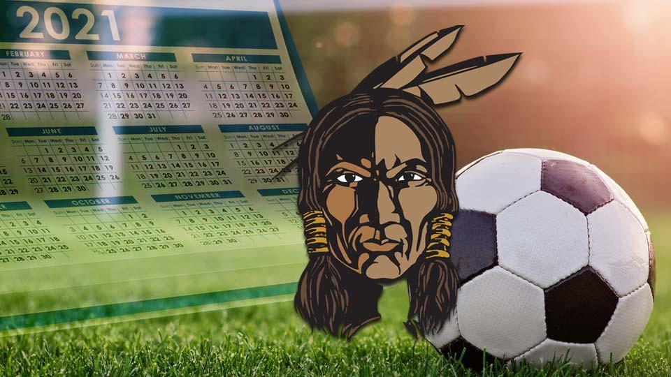 Warren Harding Raiders High School Soccer Schedule