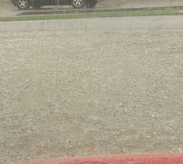 West Haven, Struthers flooding