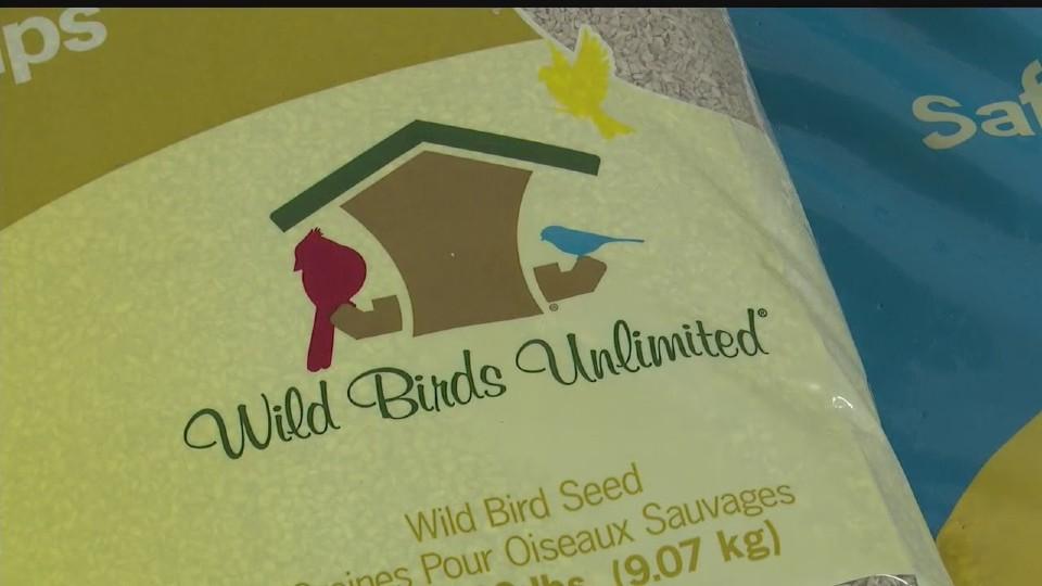 Wild Birds Unlimited in Boardman