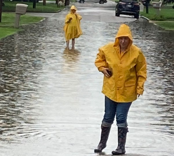 Youngstown flooding