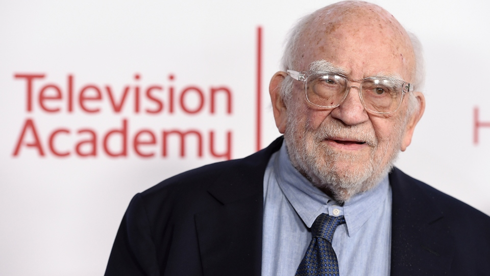 Best known for role on Mary Tyler Moore, actor Ed Asner dies at 91