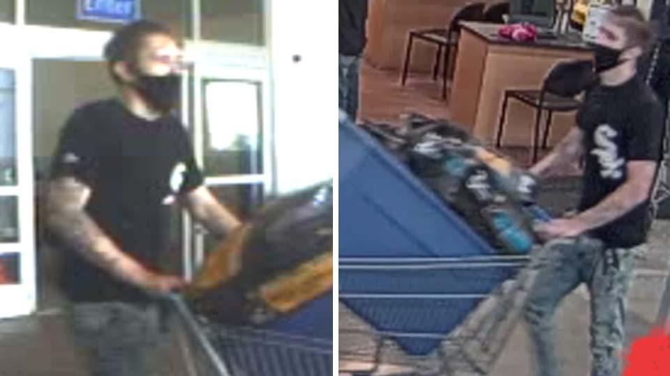 Community's help needed in identifying Austintown shoplifter