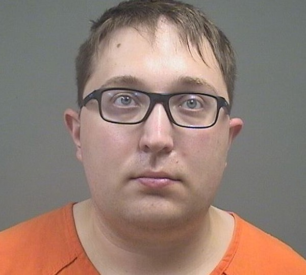 Joseph Bell, 32, importuning, Mahoning County Sheriff's Office