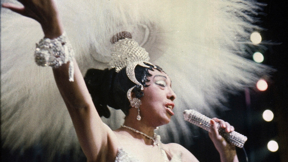 Josephine Baker is 1st Black woman given Paris burial honor
