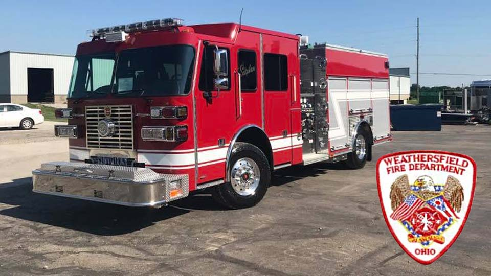 Local fire department now answers call as volunteers, citing financial strain