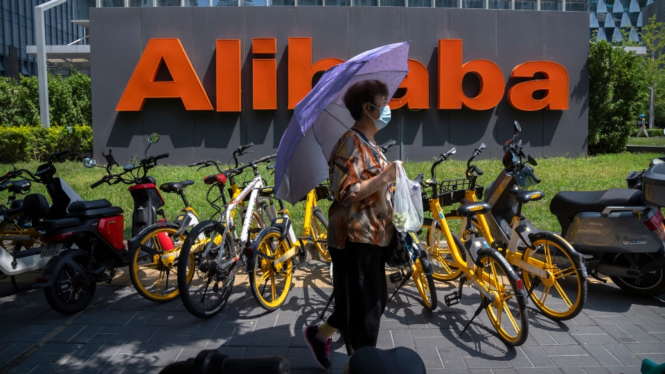 New Chinese law tightens control over company data on users