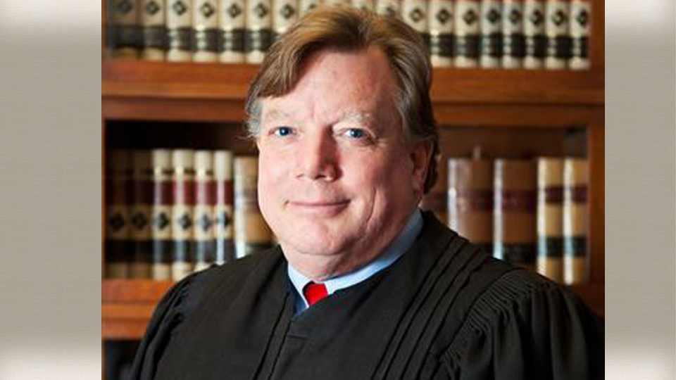 Ohio judge disciplined for communicating with defendant over Facebook