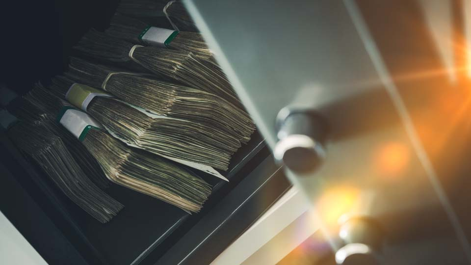 Pennsylvania bank manager accused of setting fire to conceal embezzlement