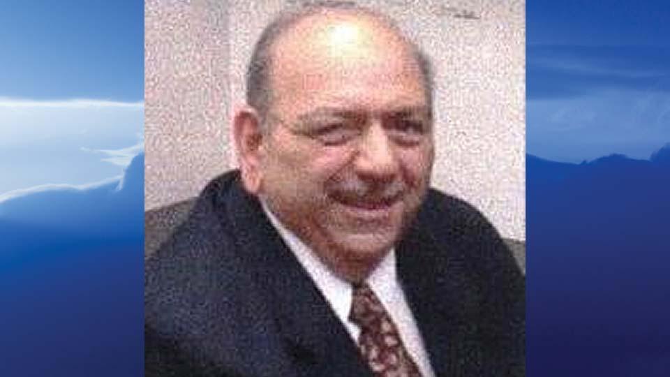 Angelo Anthony Perrotta, Jr., New Castle, Pennsylvania-obit
