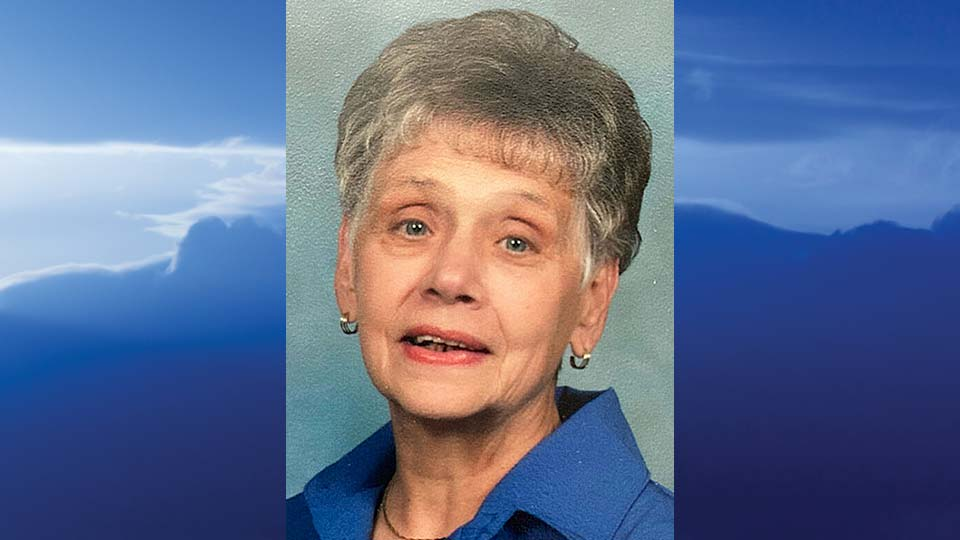 Anne Grich, Struthers, Ohio-obit
