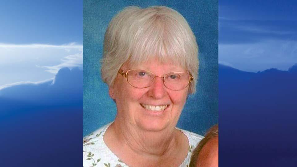 Barbara Ann Gabele, Warren, Ohio - obit