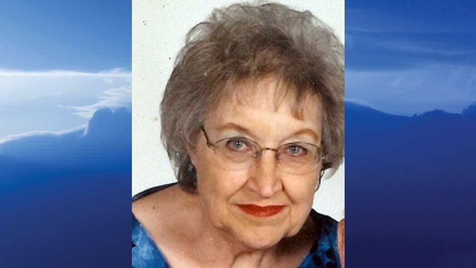Barbara Joan Shinaberry, Warren, Ohio-obit