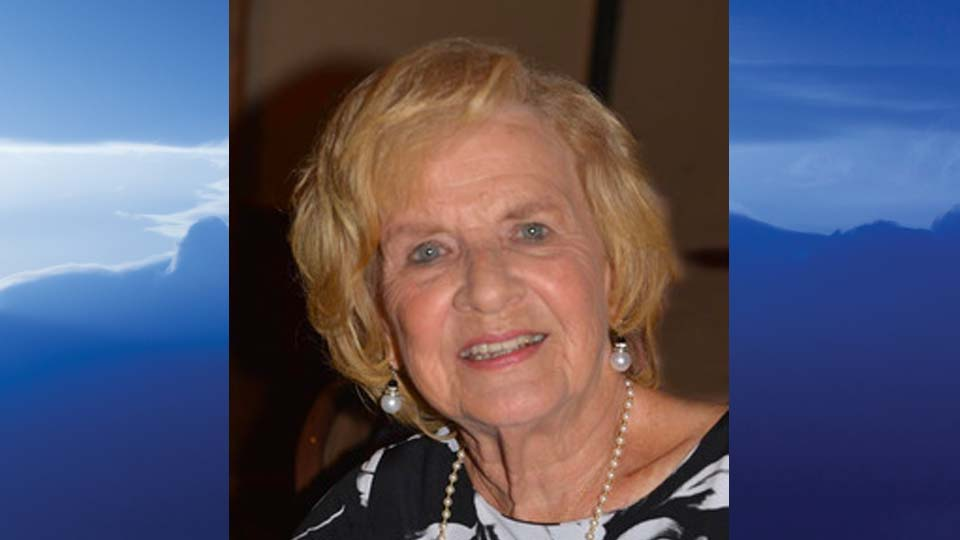 Betty L. Russo, Youngstown, Ohio - obit