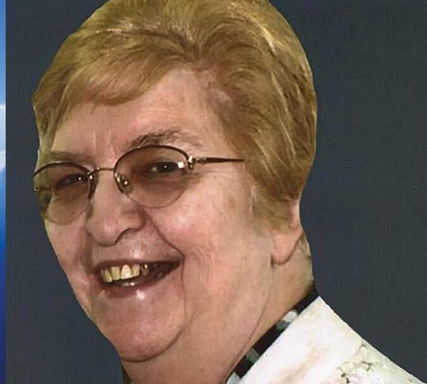 Betty Lou (Campbell) Griffith, Salem, Ohio-obit