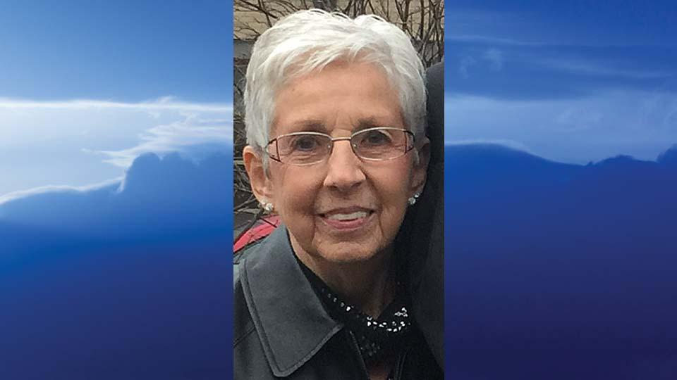 Carol S. Hall, Niles, Ohio-obit