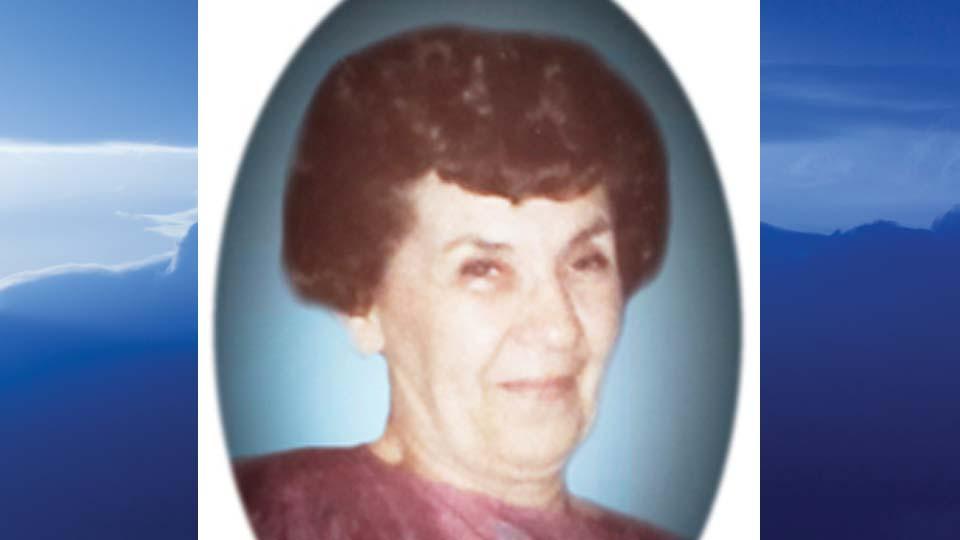 "Catherine ""Kay"" DeBonis, Hermitage, Pennsylvania - obit"