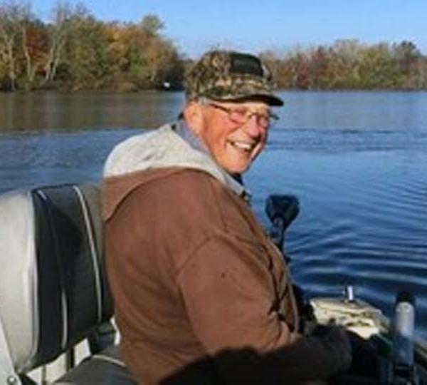 "Charles ""Dick"" Thompson, Braceville, Ohio - obit"