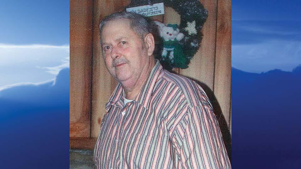 Charles H. Vasbinder, Warren, Ohio-obit