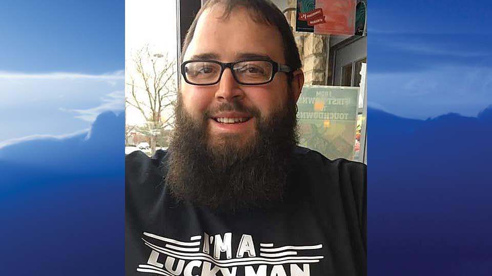 Dennis James Riggleman, Girard, Ohio-obit