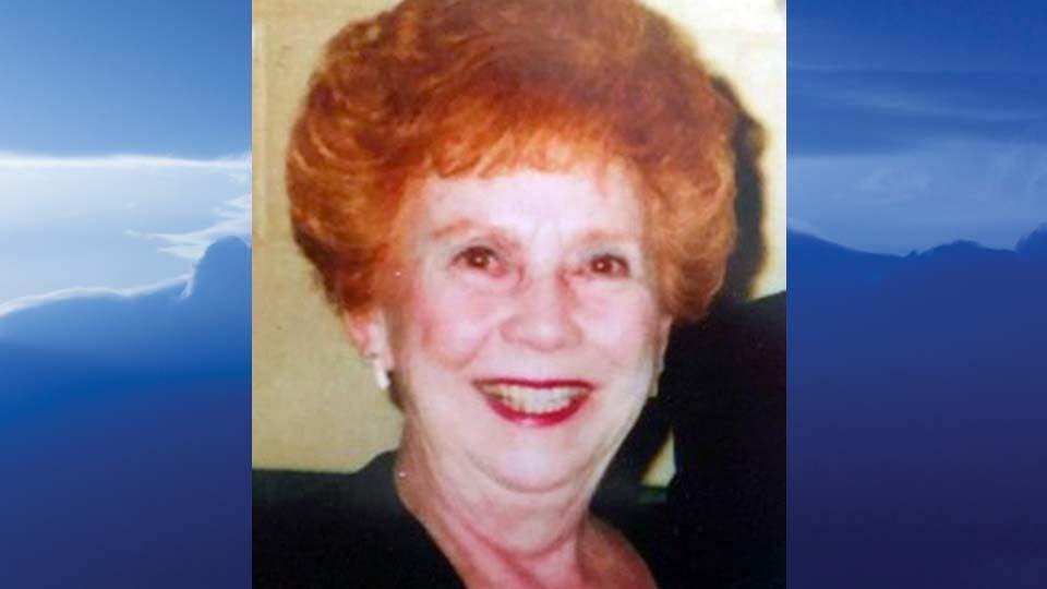 Dolores J. Pannunzio, Youngstown, Ohio - obit