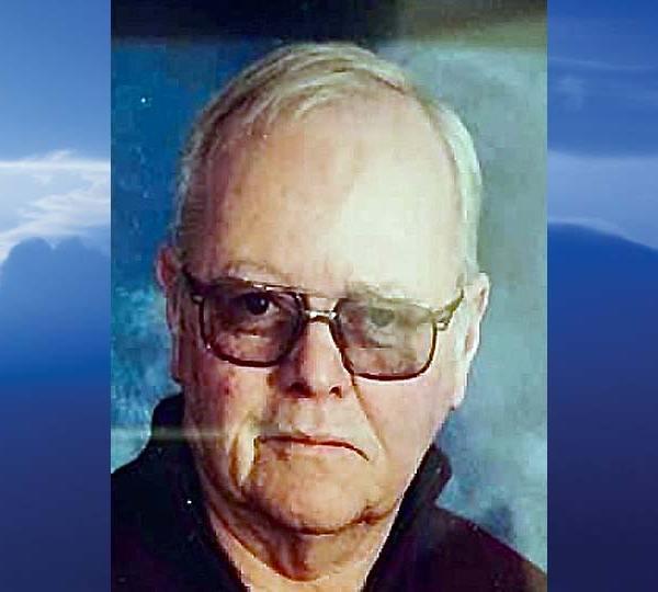 Donald H. Palmer, Enon Valley, Pennsylvania-obit