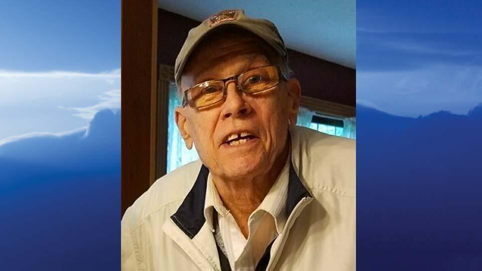 Donald James, Warren, Ohio