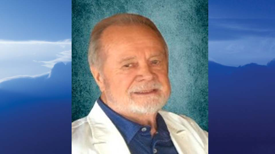 Donald Nelson Keck, North Jackson, Ohio - obit