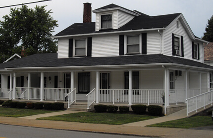 Donaldson-Mohney Funeral Home