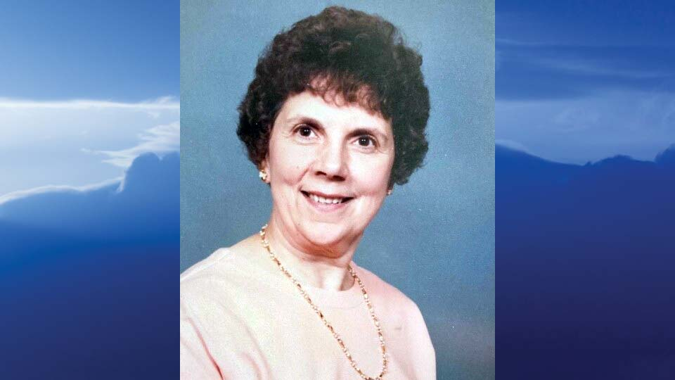 Donna M. Jerek, Struthers, Ohio - obit