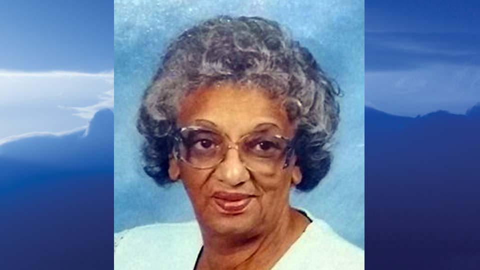 Dorothy Ann Garay, Youngstown, Ohio - obit