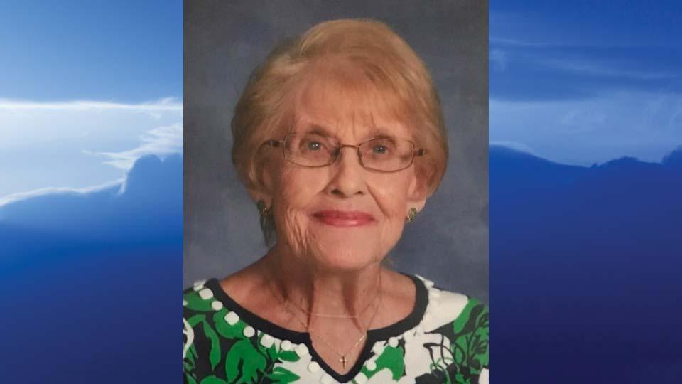 Dorothy B. Zito, Campbell, Ohio - obit