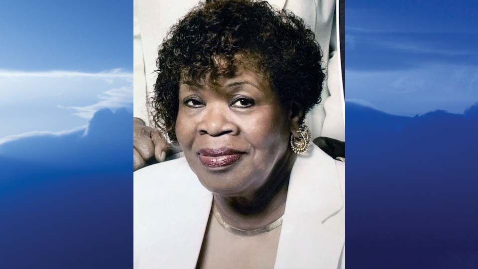 """Dorothy Mae """"Poochie"""" Davidson, Youngstown, Ohio - obit"""