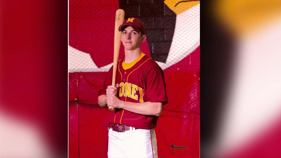 Eddie Reese was named the new Cardinal Mooney head baseball coach