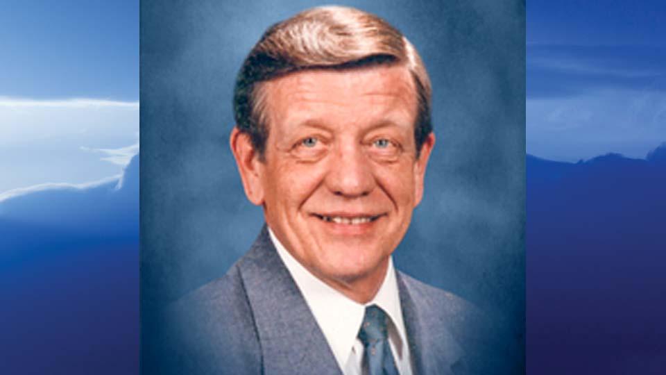 Edward Mathews, Lordstown, Ohio - obit